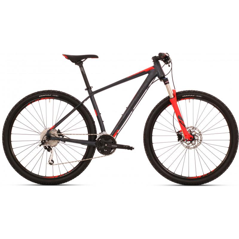 Vīriešu velosipēds SUPERIOR RX530 2014